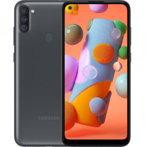 Samsung Galaxy A11 SM-A115 32GB Black