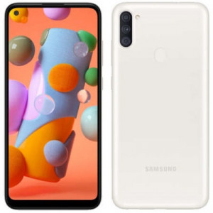 Samsung Galaxy A11 SM-A115 32GB White