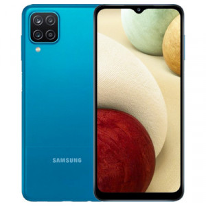 Samsung Galaxy A12 SM-A125 64GB Blue