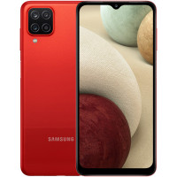 Samsung Galaxy A12 SM-A125 64GB Red