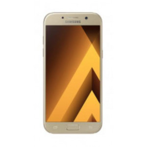 Samsung SM-A320-DS 16GB Galaxy A3 2017 Gold Sand