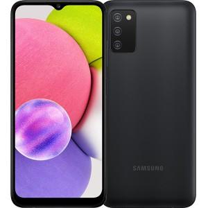 Telefon Samsung Galaxy A03S SM-A037 4/64GB Black