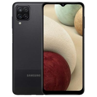Telefon Samsung Galaxy A12 SM-A127 32GB Black