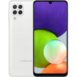 Samsung Galaxy A22 SM-A225 128GB White