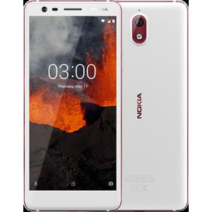NOKIA 3.1 DS WHITE