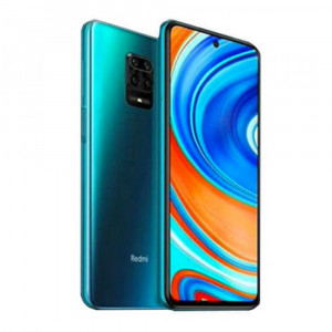 Xiaomi Redmi Note 9S 6-128GB Aurora Blue