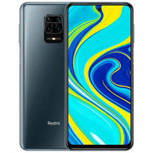 Xiaomi Redmi Note 9S 6-128GB Grey