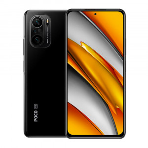 Telefon Xiaomi POCO F3 5G 6/128GB Black