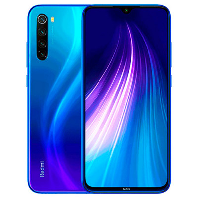 Xiaomi Redmi Note 8 128GB Blue