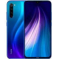 Xiaomi Redmi Note 8 (2021) 4/64GB Blue