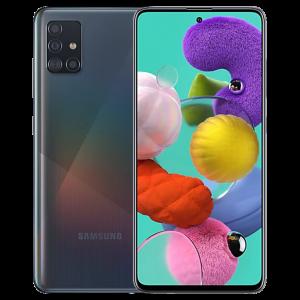 Samsung Galaxy A51 SM-A515 128GB Black Outlet