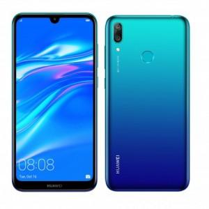 Huawei Y7 Prime 2019 3/64GB Aurora blue