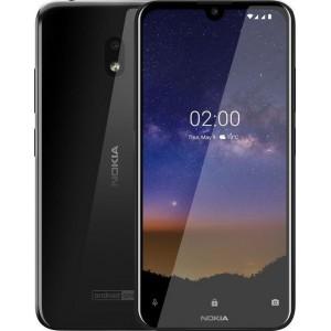Nokia 2.2 DS Black