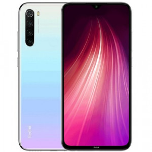 Xiaomi Redmi Note 8 64GB White