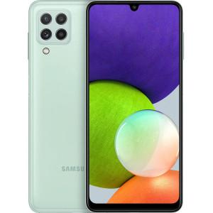 Samsung Galaxy A22 SM-A225 128GB Light Green