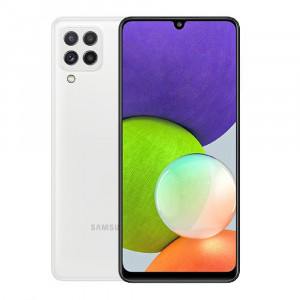 Samsung Galaxy A22 SM-A225 64GB White