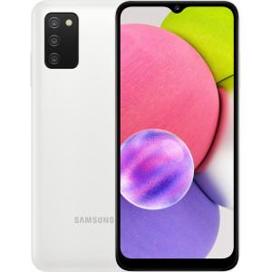 Samsung Galaxy A03S SM-A037 4/64GB White