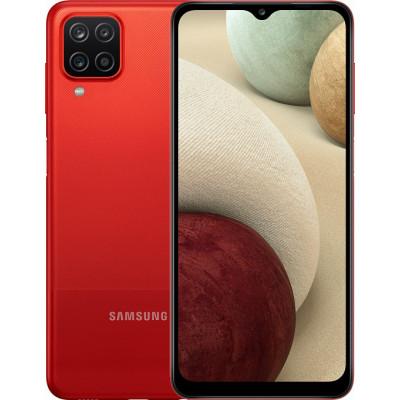 Samsung Galaxy A12 SM-A127 32GB Red