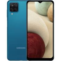 Samsung Galaxy A12 SM-A127 64GB Blue