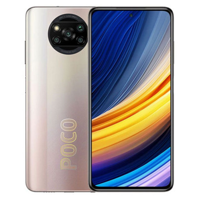 Xiaomi POCO X3 Pro 6/128 GB Bronze
