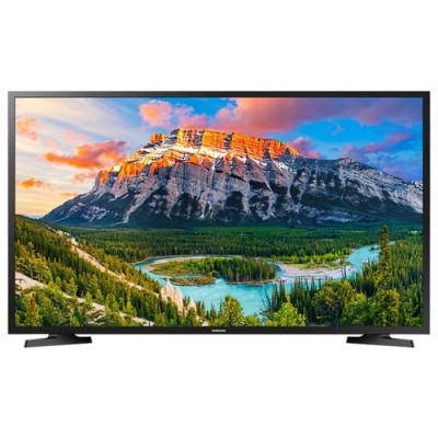 Televizor Samsung UE43N5300AUXRU