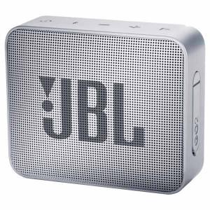 JBL GO 2 Gray