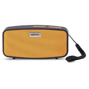 Portativ Səsgücləndirici Remax RM-M1 Orange